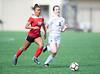 St. Andrew's Episopal vs St. John's girls soccer