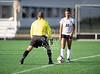 St. John's girls soccer vs St. Stephen's