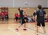 SJS vs St. Stephen's boys volleyball