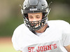 St. John's XXIII @ St. John's varsity football