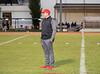 ESD @ SJS Varsity SPC football