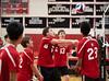 Casady @ SJS boys volleyball