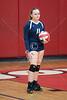 Varsity Girls VB - Emery Weiner @ St. John's