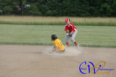 SPENCER VS ELYRIA 6-22-2012