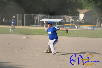 SPENCER VS. MIDVIEW 6-15-2012