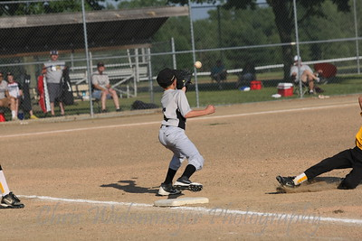 SPENCER VS NORTH OLMSTED 6-19-2012