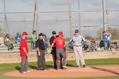 SPH Baseball 3-17-17
