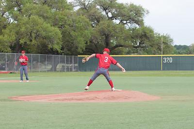 SPH Baseball 3-24-17
