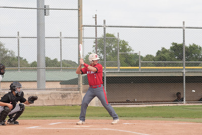 SPH Baseball  4-25-17