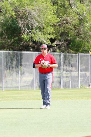 SPH Baseball & Softball 4-12-18