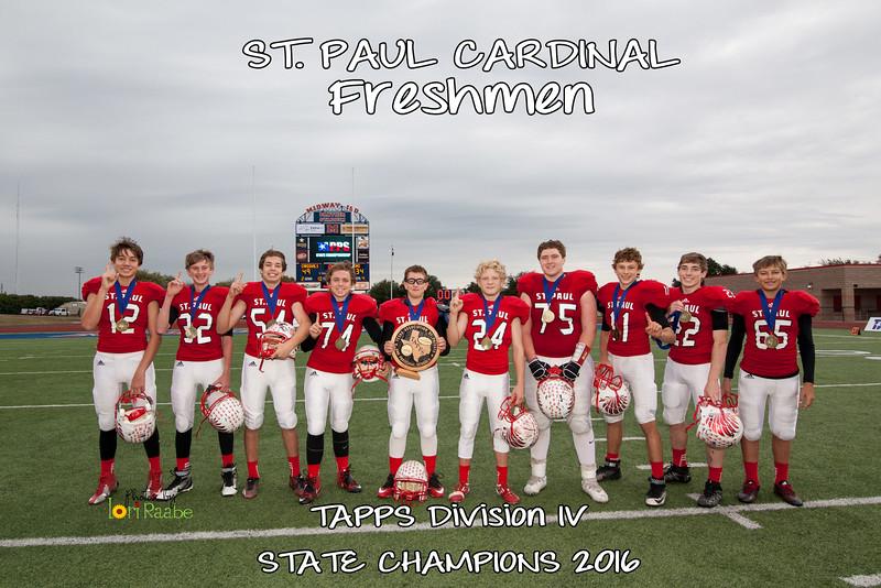 freshmen tean