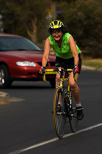 Amy's Ride - Clifton Springs - 2007 - In Memory of Amy Gillett