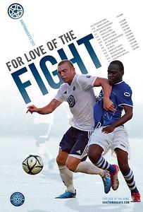 Chattanooga FC 2012 branding.