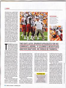 Sports Illustrated Oct. 28, 2013