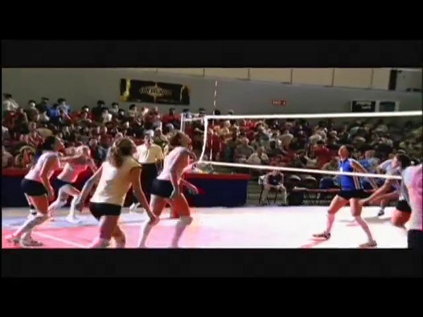 "Girls Volleyball Action from the PARAMOUNTN PICTURES/MTV FILMS MOVIE ""ALL YOU'VE GOT"" featuring Ciara and Adrienne Bailon...running time :38"