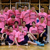 The Andover Varsity boys volleyball team will run in the Colleen Ritzer 5k this weekend.