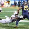 Cal Football v Stanford