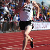 20110521_TRO_STATE_JB_WEBB.JPG Monarch's Kirk Webb competes in the 1600 meter run during the State Track and Field Championships Saturday May 21, 2011 at Jefferson County Stadium. (Joshua Buck/Times-Call)