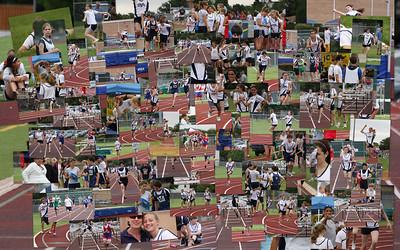 Varsity Track Meet 3 Desktop Collage