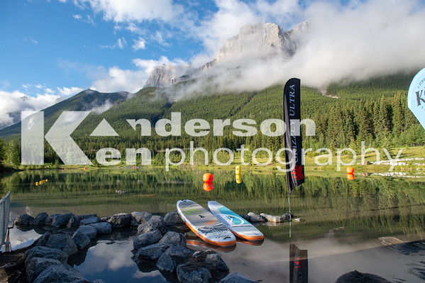 2018 KCPO SUP Cup Paddle Board Race