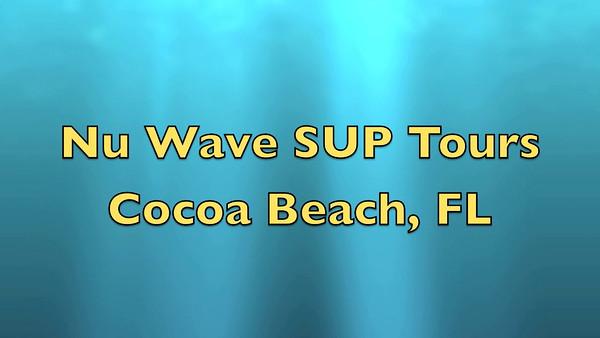 Nu Wave SUP Tours