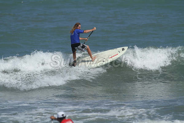 Ron Jon Easter Surfing Festival - SUP