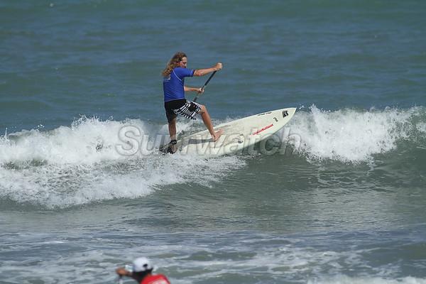 Ron Jon Easter Surfing Festival - SUP