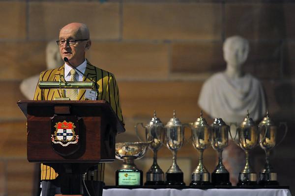 Sydney University Sports Awards 2011
