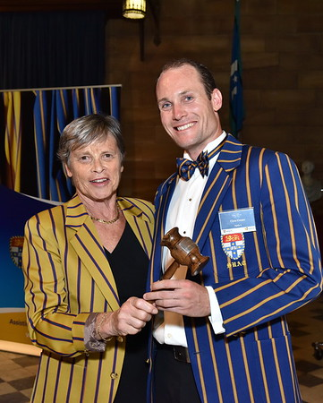 SUSF Blues Awards 2014