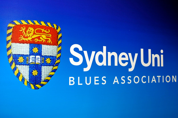 SUSF Blues awards 2012
