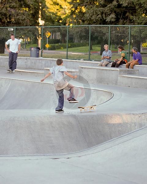 SkateBoard Park 7 26 08 004