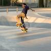 SkateBoard Park 7 26 08 025