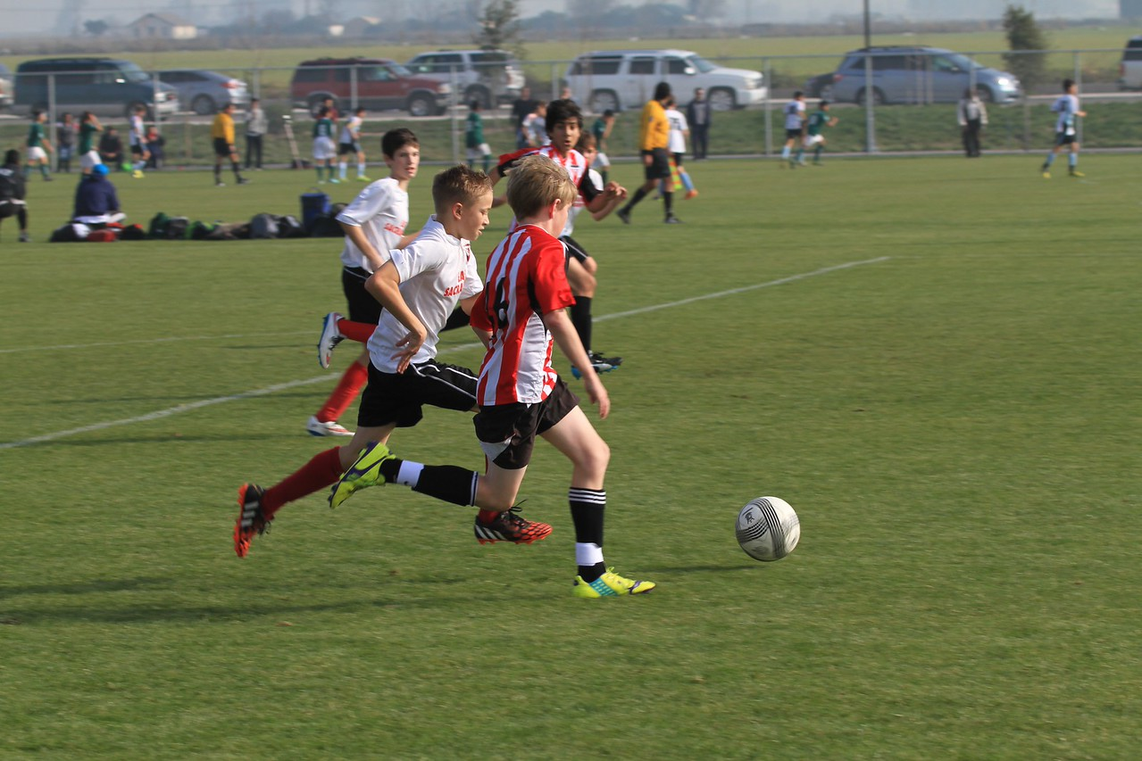 SV Alliance - Norcal State Cup