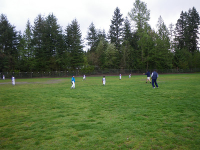 Sno Valley North Little League - 2010