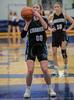 Southwest Christian HS girls basketball vs. Dallas Christian HS girls basketball in the TAPPS 5A semifinals, March 9, 2021