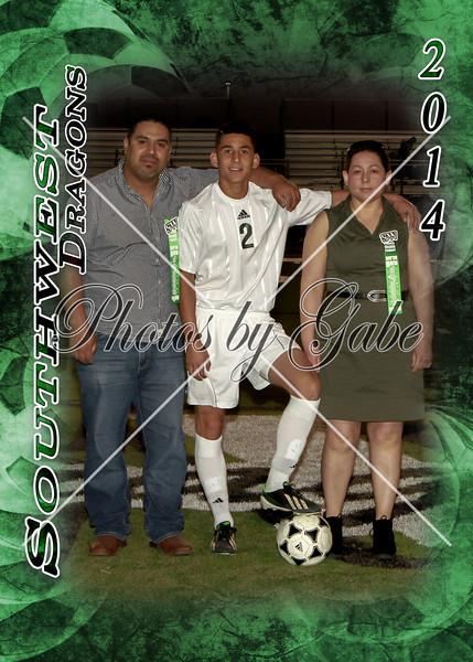 Dragons Soccer_2014