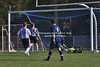 SW vs Burke Boys Soccer : Powerful Burke beats inexperienced Sullivan West 9-1 in a Division IV boys soccer game
