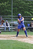 SW vs Monticello Softball : Sullivan West Downs Monticello 10-0 in a non-league fray.