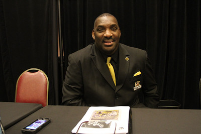 Doug Williams, HC Grambling State University