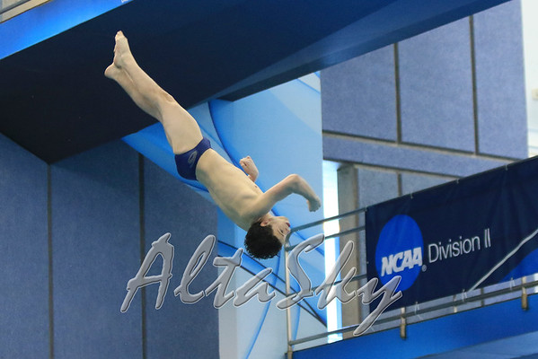 DAY 4 PRELIMS DIVING  03-17-2018