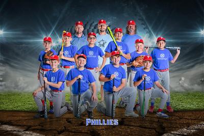 Watson- Phillies
