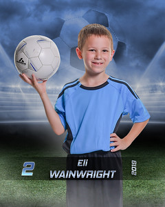 EliWainwright