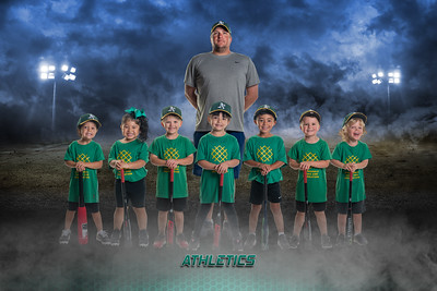 4U Athletics