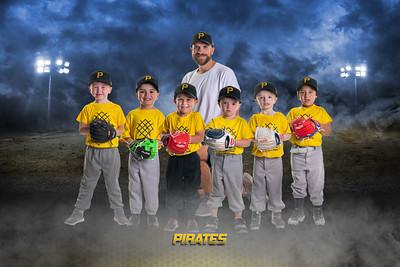 4U Pirates