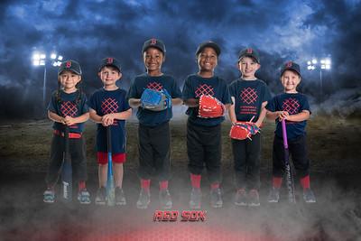 4U Red Sox