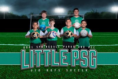 Little PSG
