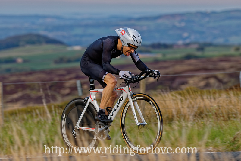 Saddleworth Clarion CC Mountain TT 15 May 2019