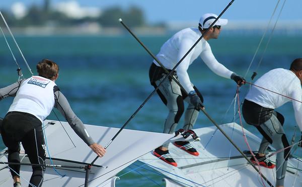 Olympic Regatta