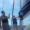 Main Sail Pull 3