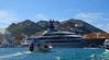 Kismet a 200 million dollar yacht that rents for a million a week.